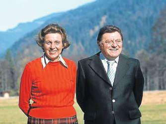 Marianne Strauss Vor 25 Jahren starb Marianne Strau Der Tod der
