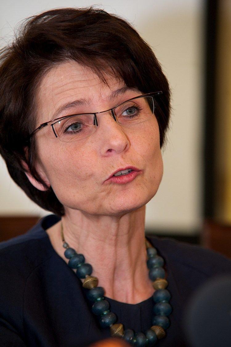 Marianne Thyssen Marianne Thyssen is Belgiums candidate for European Commissioner