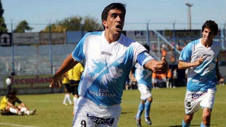 Mariano Campodonico Mariano Campodnico tiene nuevo club Mitre de Santiago
