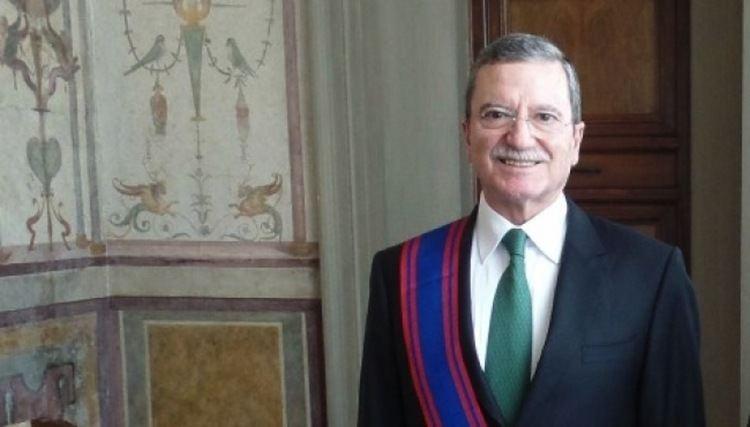 Mariano Palacios Alcocer Deja Mariano Palacios Alcocer embajada de Mxico en el Vaticano