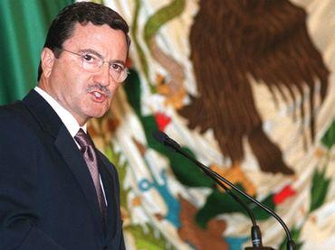 Mariano Palacios Alcocer Palacios Alcocer es avalado como embajador en El Vaticano