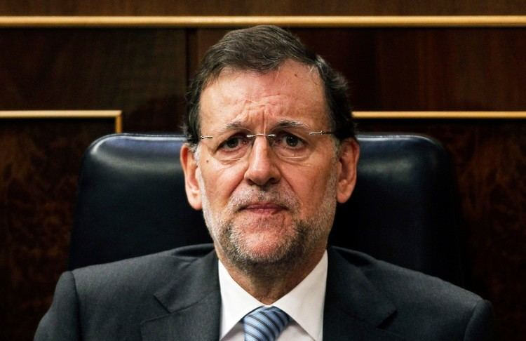 Mariano Rajoy Mariano Rajoy announces plan to revive economy in Spain