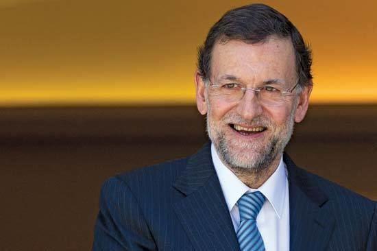 Mariano Rajoy Mariano Rajoy prime minister of Spain Britannicacom