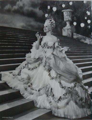 Marie Antoinette (1938 film) Old Hollywood Films Marie Antoinette 1938