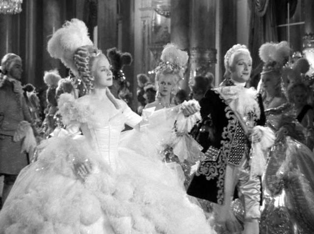 Marie Antoinette (1938 film) Nicks Flick Picks review of Marie Antoinette 1938