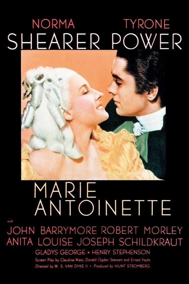 Marie Antoinette (1938 film) wwwgstaticcomtvthumbmovieposters2155p2155p