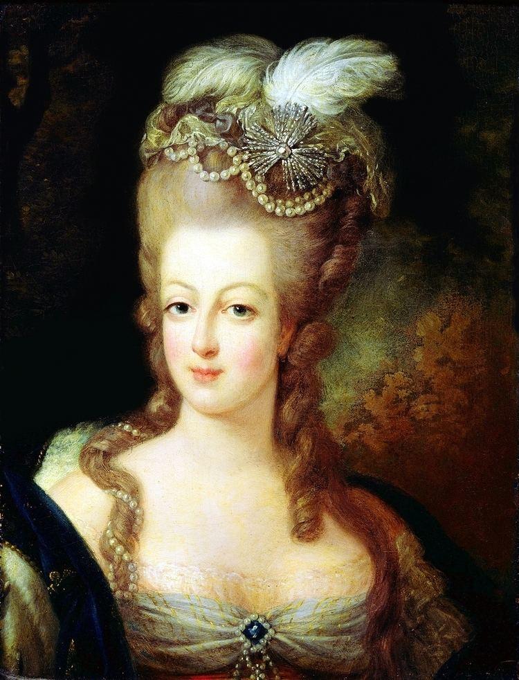 Marie Antoinette Marie Antoinette Wikipedia the free encyclopedia