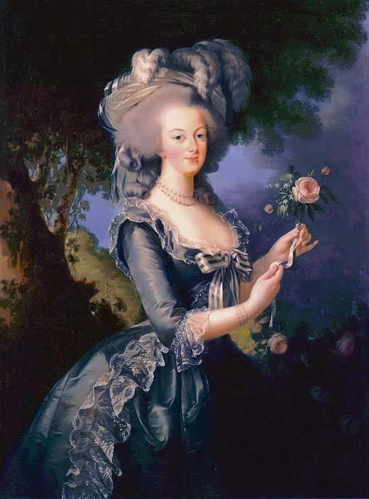 Marie Antoinette MarieAntoinettejpg