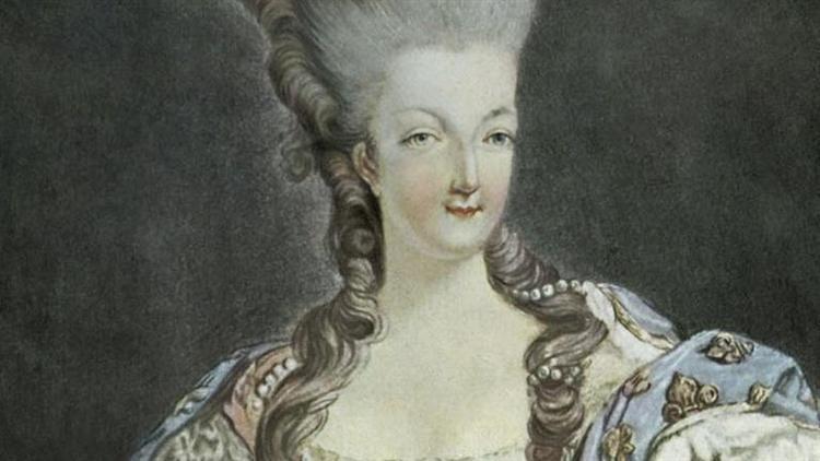 Marie Antoinette Marie Antoinette Queen Biographycom