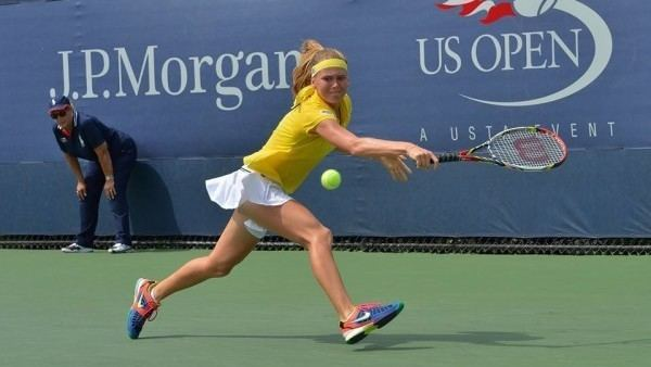 Marie Bouzková FANTAZIE estnctilt Maruka bude hrt finle US Open NOVA Sport