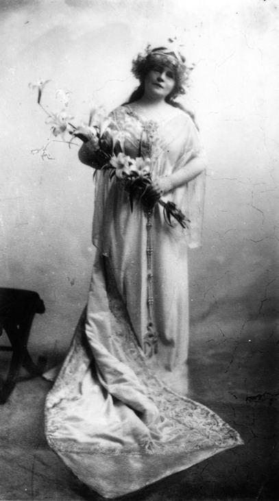 Marie Corelli Marie Corelli