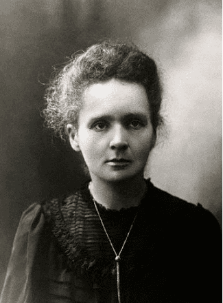 Marie Curie mariecuriescientistpng