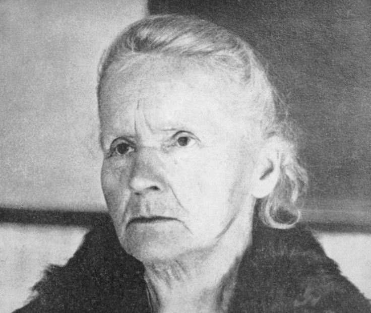 Marie Curie 84 best CurieSklodowska images on Pinterest Marie curie Poland
