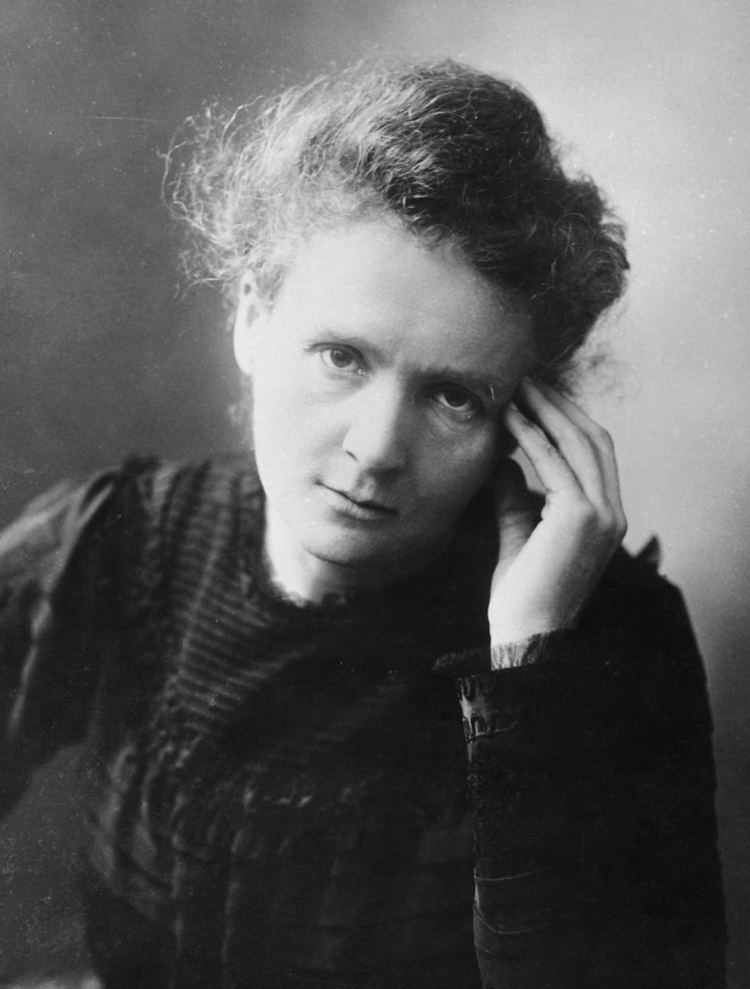 Marie Curie Marie Curie Scientists Who Have Touched Our Lives