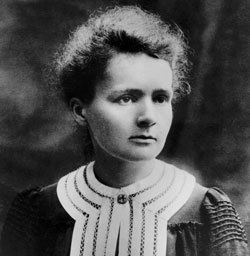 Marie Curie Marie Curie Was A Polish And NaturalizedFrench Physicist Chemist
