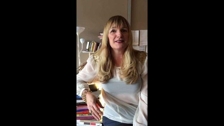 Marie-France Bazzo MarieFrance Bazzo rpond la smart nomination de Ren