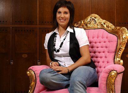 Marie Marchand-Arvier wwwblogteamsport24com21109165VCMARCHAND52JPG