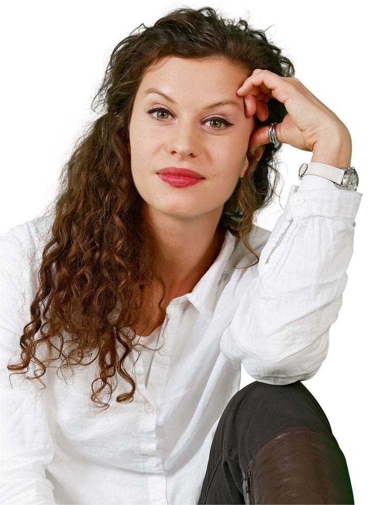 Marie Málková Picture of Marie Mlkov