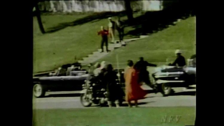 Marie Muchmore JFK Assassination Marie Muchmore Film YouTube