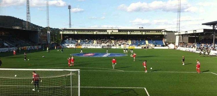 Marienlyst Stadion Alchetron The Free Social Encyclopedia