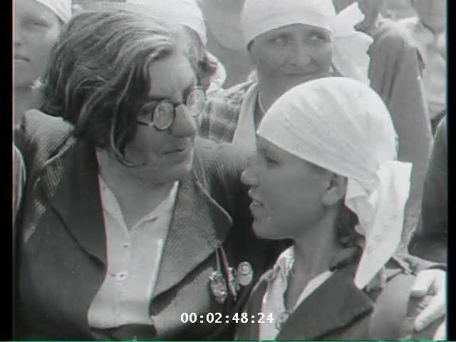 Marietta Shaginyan Visit to Ukraine of writer Marietta Shaginyan and folk