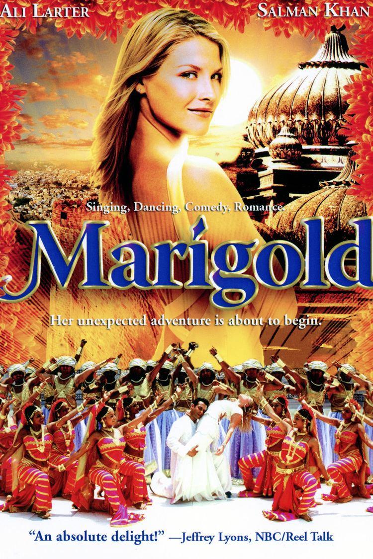 Marigold (2007 film) wwwgstaticcomtvthumbdvdboxart159374p159374