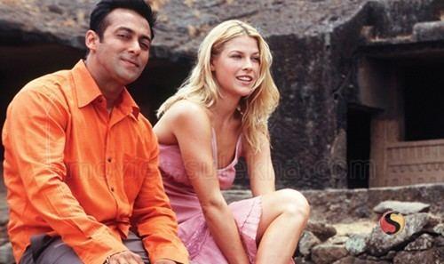 Marigold (2007 film) My Hero Salman Khan Marigold An Adventure in India