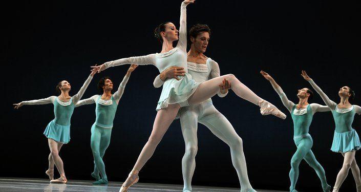 Mariinsky Ballet Russia39s Mariinsky Ballet to Discuss 2016 Visit to Washington This Week