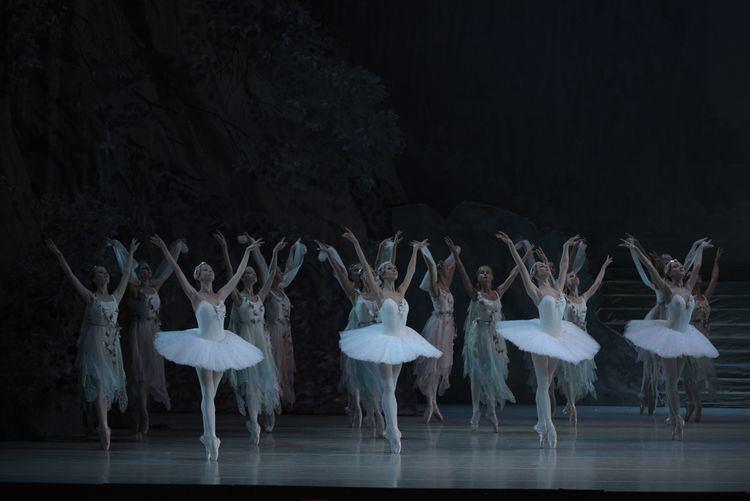 Mariinsky Ballet Dance Preview MARIINSKY BALLET Raymonda at SCFTA Costa Mesa