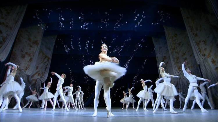 Mariinsky Ballet Balanchine Jewels on DVDBluRay Mariinsky Ballet amp Orchestra