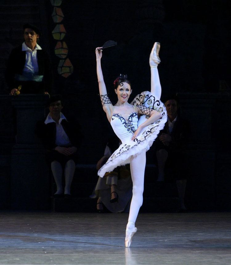 Mariinsky Ballet Mariinsky Ballet Gala BadenBaden DanceTabs