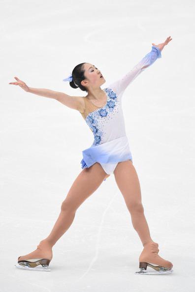 Mariko Kihara Mariko Kihara Photos Photos 83rd All Japan Figure Skating