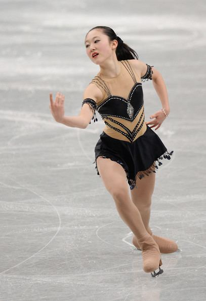 Mariko Kihara Mariko Kihara Photos Photos 82nd All Japan Figure Skating