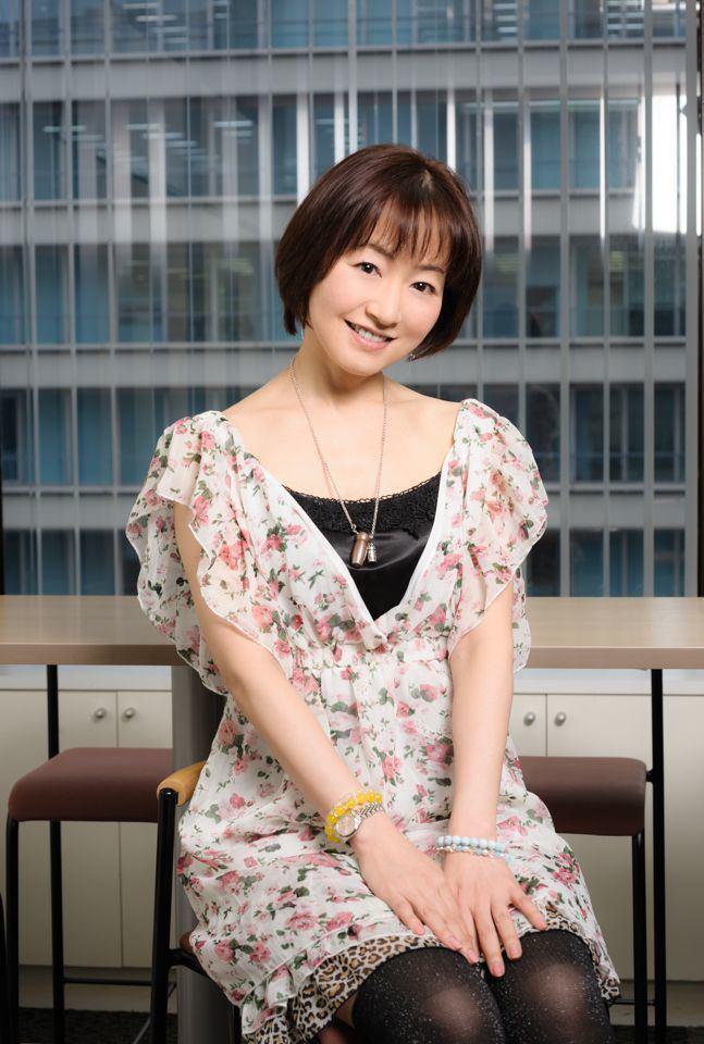 Mariko Kouda cowboybibimbop