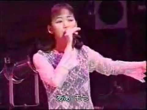 Mariko Kouda Kouda Mariko Moment Live YouTube