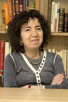 Marilar Aleixandre Marilar Aleixandre Wikipedia the free encyclopedia