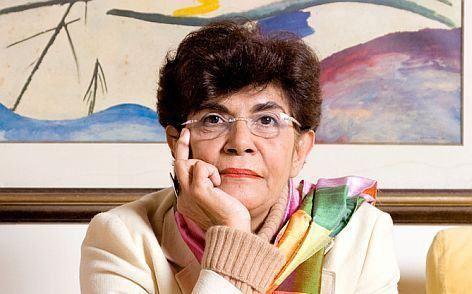 Marilena de Souza Chaui Marilena Chaui Vida obras e reconhecimento