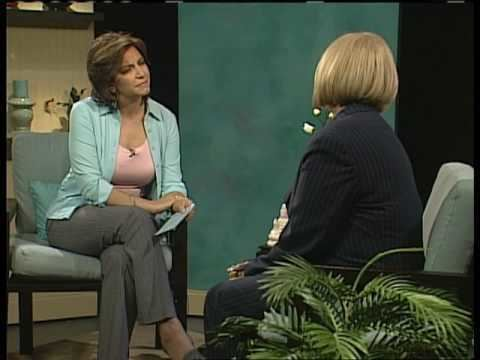 Marilyn Gambrell Marilyn Gambrell No More Victims on Living Smart with Patricia Gras