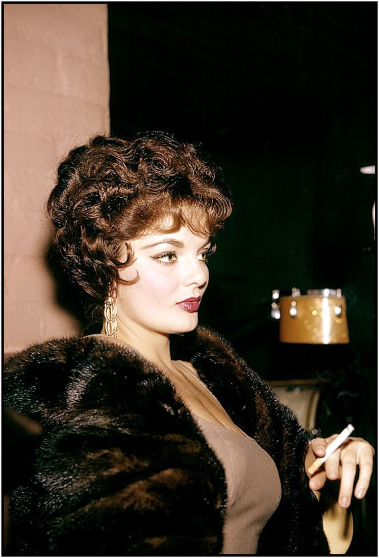 Marilyn Hanold Actress Marilyn Hanold age 22 Time Capsule Fashion