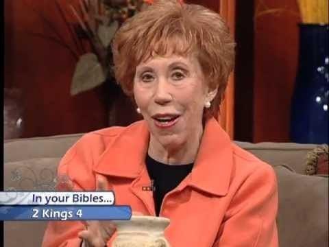 Marilyn Hickey - Alchetron, The Free Social Encyclopedia