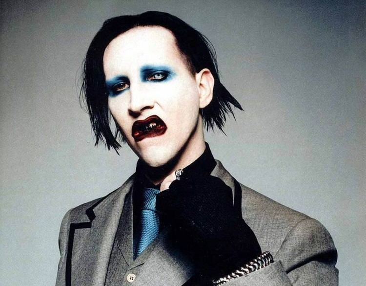 Marilyn Manson (band) The Myths And Facts Behind Marilyn Manson Goliath