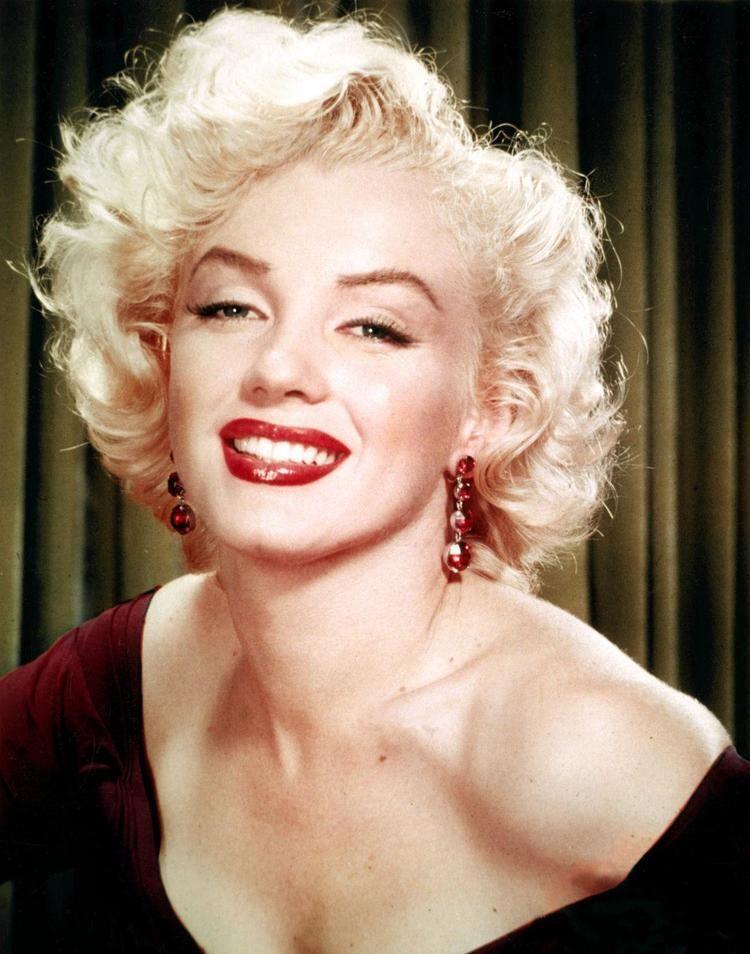Marilyn Monroe 24 Photos That Prove Marilyn Monroe Was Flawless