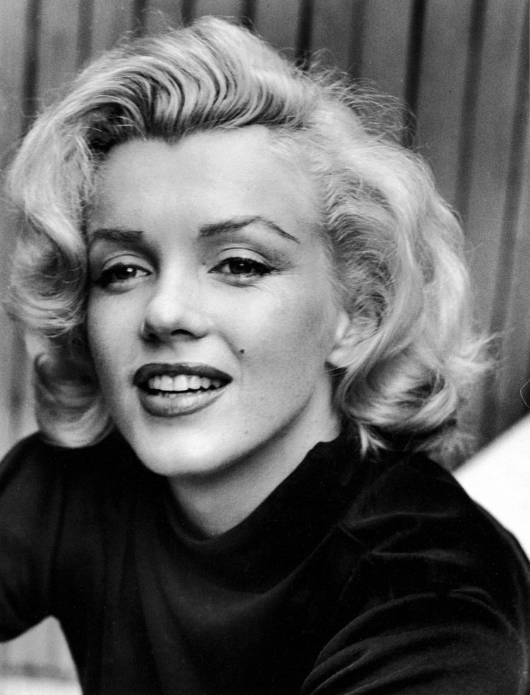 Marilyn Monroe Why Are We Still In Love With Marilyn Monroe Fashion