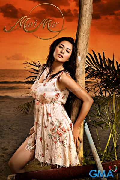 Marimar (2007 TV series) - Alchetron, the free social encyclopedia