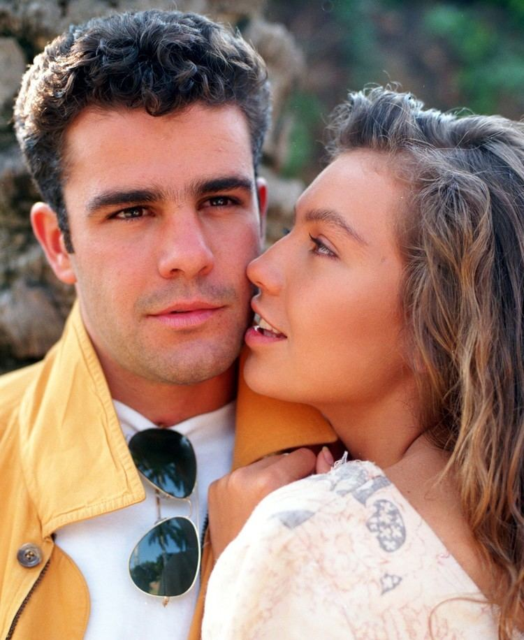 Marimar (Mexican telenovela) - Alchetron, the free social encyclopedia