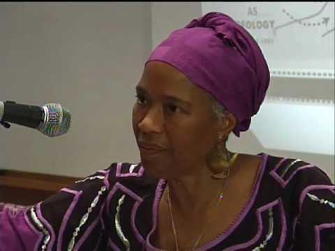 Marimba Ani Yurugu Marimba Ani Videos Racism Is White Supremacy
