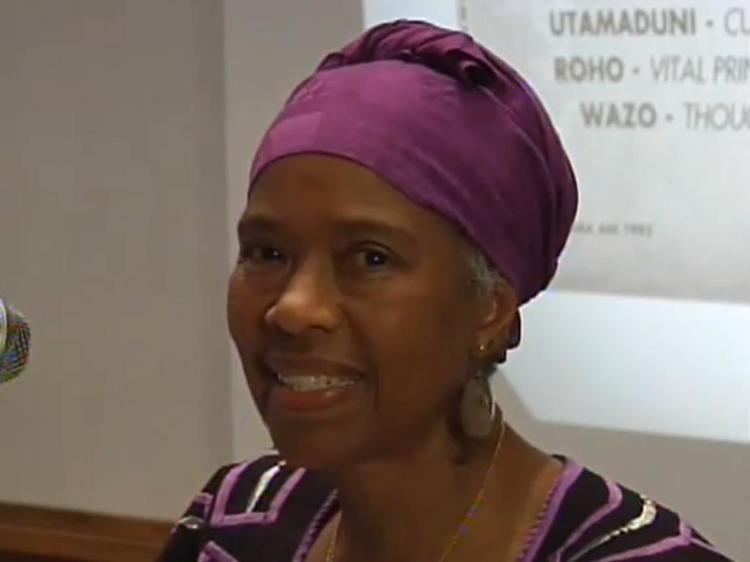 Marimba Ani 10 Black Scholars Who Debunked Eurocentric Propaganda