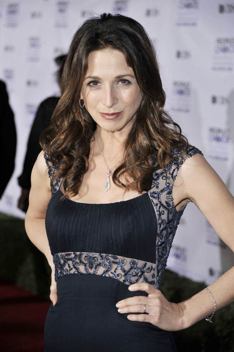Marin Hinkle born March 23, 1966 (age 52)