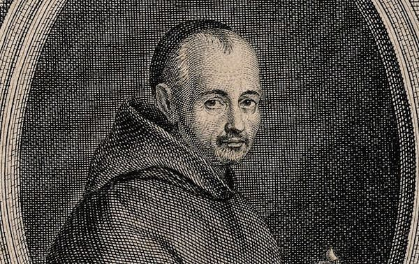 Marin Mersenne Marin Mersenne A Priest at the Heart of the Scientific Revolution
