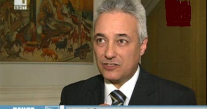 Marin Raykov Bulgarian President Plevneliev names ambassador Marin